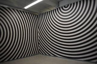 Wall Drawing 462